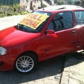 Fiat panda 4x4 diesel nuova prezzo